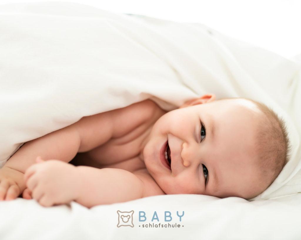 Schlafregression – wenn dein Baby nicht mehr schlafen kann