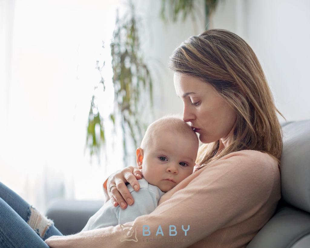 Hochsensibel – Wie helfe ich meinem Baby besser zu schlafen